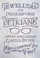 Jewellers & Opticians